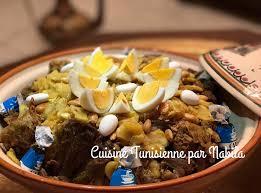 cuisine tunisien la cuisine de nabila home