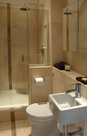 Design Of Small Bathroom Entrancing 50 Small Bathroom Design Size Decorating Inspiration