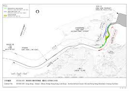 hong kong u2013 zhuhai u2013 macao bridge hong kong link road u2013 section