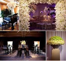 deco fleur mariage déco de mariage faite de fleurs un thème fleurs ca existe