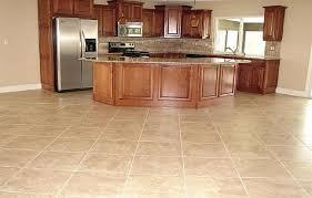 kitchen floor idea amazing kitchen tile flooring ideas home design on a
