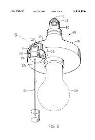 patent us5454056 luminous pull cord for electrical switch