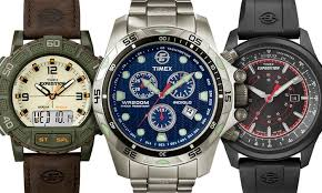 timex black friday deals timex men u0027s expedition watches groupon goods