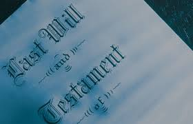 Special Power Of Attorney Sample Property by Estate Planning Info U0026 Faqs Section Of Real Property Trust And