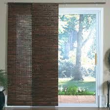 Solar Panel Curtains Sliding Glass Door Awning Inspiring Panel Curtains For Sliding