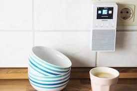 internetradio küche mit musik geht alles besser medion steckdosen internetradio