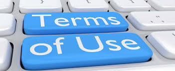 terms of use terms of website use scottish blue