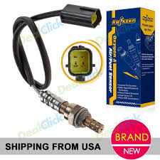 nissan altima o2 sensor nice awesome downstream oxygen sensor 234 4380 for 2007 2012