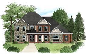 plantation house floor plans the plantation home builders huntsville al