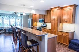 custom designed kitchen custom built kitchen island pro builders