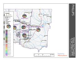 Census Tract Maps Phillips County Maps Opportunity Link