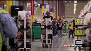 black friday for amazon thanksgiving and black friday shopping hours wccb charlotte