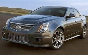 cadillac cts vs used 2011 cadillac cts v for sale pricing features edmunds