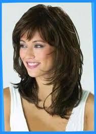 wigs medium length feathered hairstyles 2015 medium layered shag hairstyles wigsbuy regarding medium shag