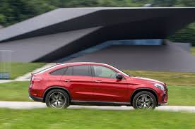 mercedes 45 amg 0 60 2016 mercedes gle class coupe review