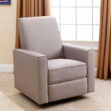 Kersey Upholstered Swivel Glider Recliner Best Chairs Kersey Swivel Glider Recliner Bone Model 23500556 Ebay