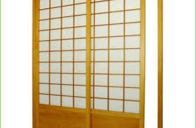 Barn Door Room Divider Shoji Sliding Door Kit Room Divider Pertaining To Dividers Ikea