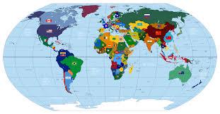 Map Of Venezuela United States Of Venezuela Shipbucket