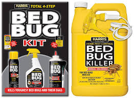 Harris Bed Bug Killer Reviews I Want To Know The Best Bed Bug Spray In Stores