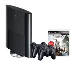 ps3 black friday target bundle target daily deal playstation 3 console assassin u0027s creed iii