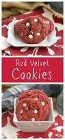 decadent red velvet desserts red velvet christmas cookies and
