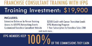 What Does It Cost To by Franchise Consultant Training Fees What Does It Cost