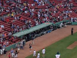 Fenway Map Boston Red Sox Seating Guide Fenway Park Rateyourseats Com