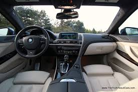 2012 bmw 640i gran coupe review 2013 bmw 640i gran coupe the about cars