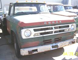 dodge one ton trucks for sale 1971 dodge d300 one ton 4x2 flatbed truck for sale
