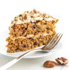 photo cake low carb keto sugar free carrot cake recipe with almond flour
