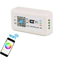 what is the best dimmer for led lights 5pcs 100 good quality rgb wifi led controller app ios android 85mm