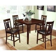 White Dining Room Table With Bench And Chairs - counter height dining room sets with bench high chairs cheap set