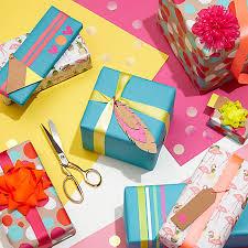 Wedding Gift John Lewis Buy John Lewis Kraft Gift Wrap 5m John Lewis