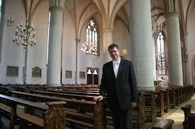 Johannes Mecking wird neuer Propst in Kleve   Internationaler Karl- - 2012_05_26_MeckingFoto