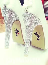 Wedding Shoes Ideas Disney Wedding Shoes Wedding Shoes Wedding Ideas And Inspirations