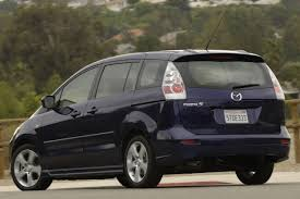 2007 mazda 5 warning reviews top 10 problems you must know