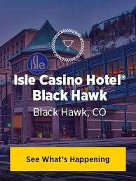 Black Hawk Casino Buffet by Play Stay U0026 Dine At Isle Casino Hotel Black Hawk With Free Parking