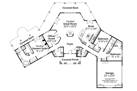 new american house plans house plans for a view