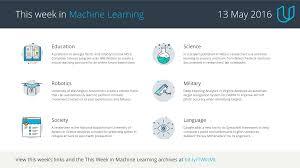 Used To Create A Virtual by This Week In Machine Learning 13 May 2016 U2013 Udacity Inc U2013 Medium