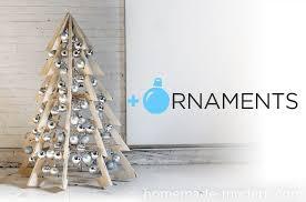 modern christmas diy modern christmas tree archives diy christmas crafts