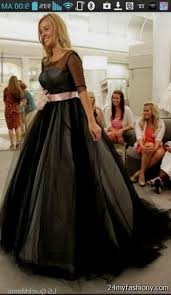 say yes to the dress black wedding dress black wedding dress say yes to the dress top dresses com