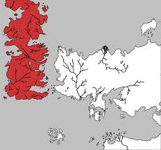 Map Of Northeast Region Of The United States by Westeros A Wiki Of Ice And Fire