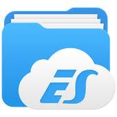 file manger apk es file explorer file manager apk free productivity app