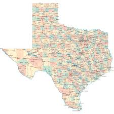 map tx road map tx road map highway map