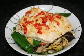 comment cuisiner des mange tout roasted coconut cod with shiitake mushrooms mange tout and egg