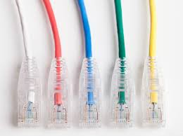 cable exchange ultra thin cat6