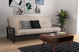 Mission Style Futon Couch Combo Frames