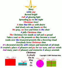 merry christmas poems u2026 pinteres u2026
