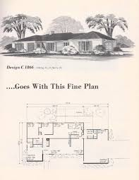 vintage house plans 3ext2a antique alter ego