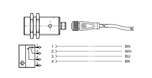 m12 connector 4 pin wiring diagram phoenix connector wiring